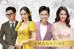 Các diễn viên hot nhất màn ảnh VTV năm 2020