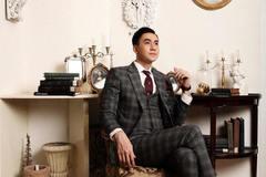 Ca sĩ Tùng Lâm ra album mới: Thăng hoa cùng 'Gọi em...'