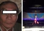 Đi ngược chiều trên cao tốc Nội Bài - Lào Cai, tài xế bị phạt 17 triệu đồng