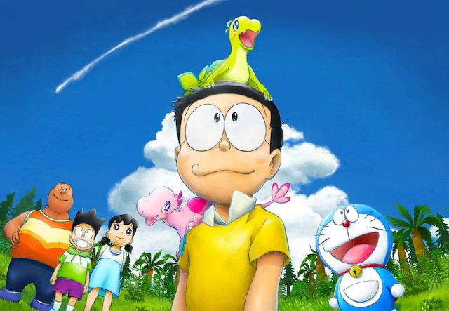 Giải mã 'Doraemon' - thương hiệu hoạt hình thu về 1,8 tỷ USD