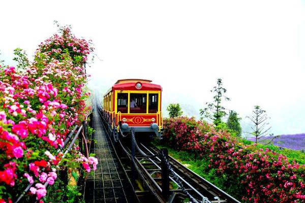 Làm gì để du lịch Việt Nam ngày càng thăng hạng?