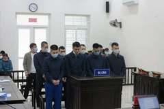 Bí mật ghi hình xử lý vi phạm, tống tiền hàng chục CSGT ở Hà Nội