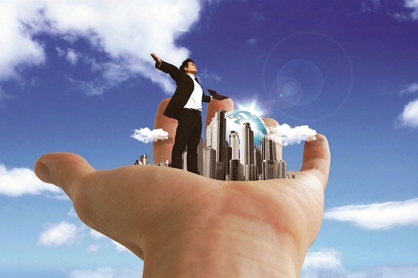 Điều kiện để doanh nghiệp đầu tư bất động sản