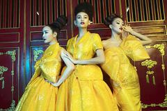 Hơn 100 nghệ sĩ tham dự show thời trang tại bảo tàng TP.HCM