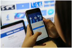 Facebook is blamed for going against Vietnam law