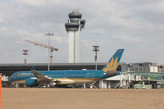 Vietnam to spend US$15.7 billion on expanding airports by 2030