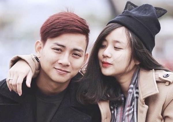 Vợ cũ Hoài Lâm lần đầu thử sức làm rapper