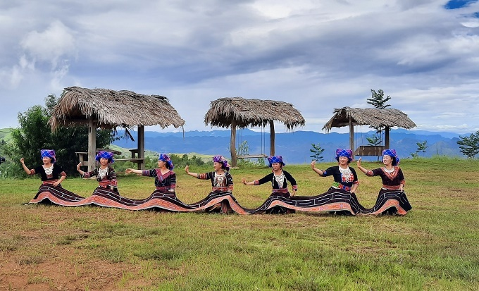 Du lịch cộng đồng - hướng đi lâu dài và bền vững cho Lai Châu