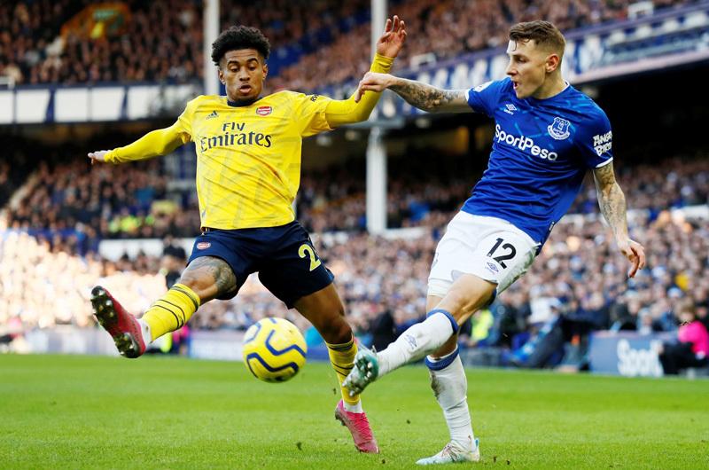 Nhận định Everton vs Arsenal: Pháo thủ chìm sâu khủng hoảng