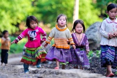 Tổng cục thống kê và UNICEF hội thảo tham vấn Báo cáo nghèo đa chiều trẻ em Việt Nam