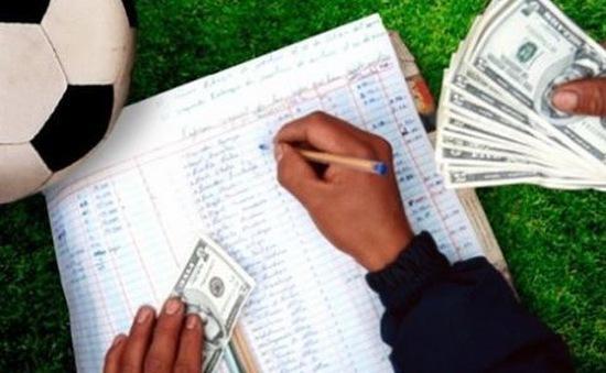 Dân Việt đổ gần 10 tỷ USD cá cược bóng đá bất hợp pháp