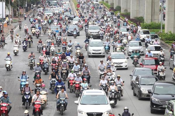 Thống kê, theo dõi tai nạn giao thông sẽ có nhiều điểm mới