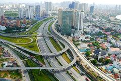 Phát triển hạ tầng giao thông theo tinh thần Nghị quyết Đại hội XIII của Đảng