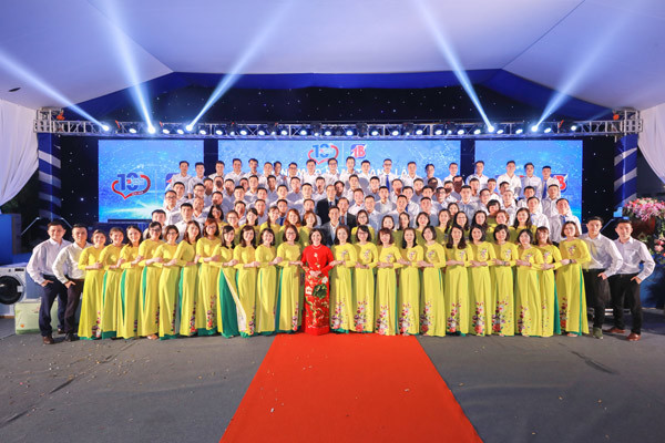 CEO Tâm Bình, 10 năm theo đuổi triết lý kinh doanh 'làm thật sẽ bền'