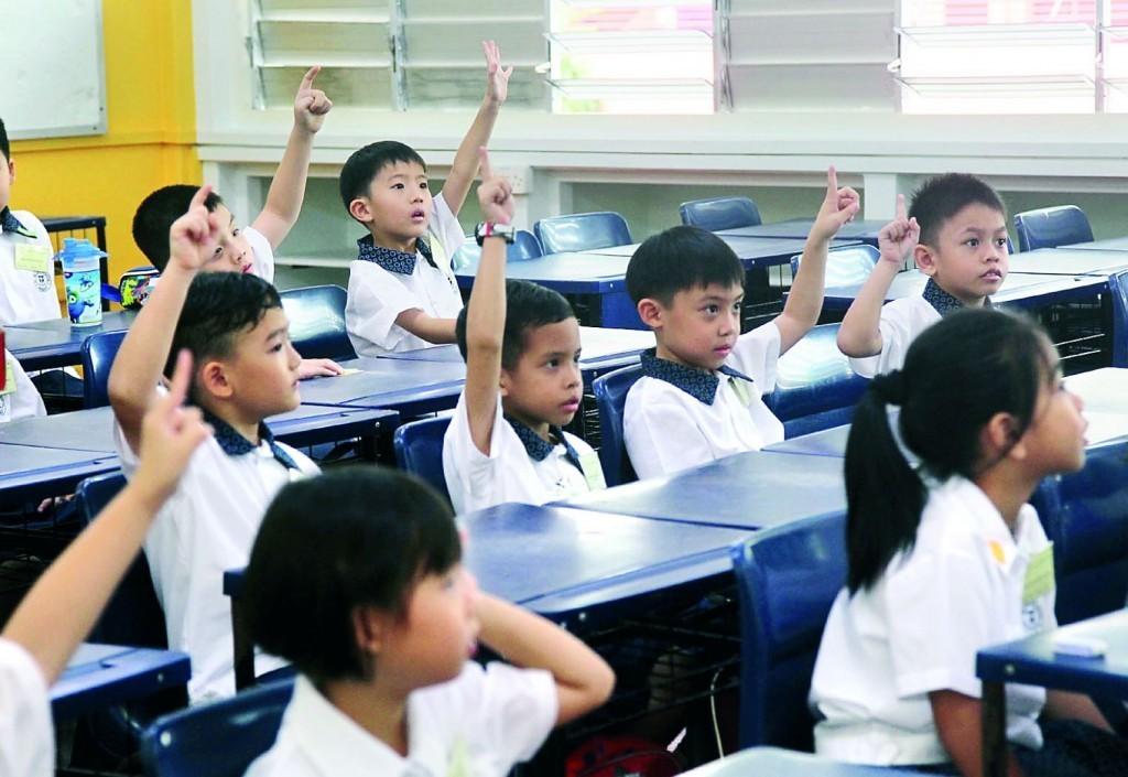 Học sinh Singapore vô địch về Toán và Khoa học