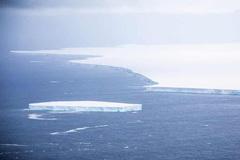 Các nhà khoa học chuẩn bị cho nhiệm vụ khẩn cấp tới tảng băng trôi lớn nhất thế giới