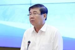 Chủ tịch TP.HCM Nguyễn Thành Phong kiêm thêm nhiệm vụ mới