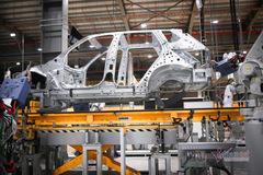 Giải pháp truyền động thủy lực trong sản xuất công nghiệp của công ty kỹ thuật Nam Hải
