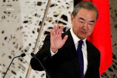 Ngoại trưởng Trung Quốc kêu gọi ông Biden 'tái khởi động đối thoại'