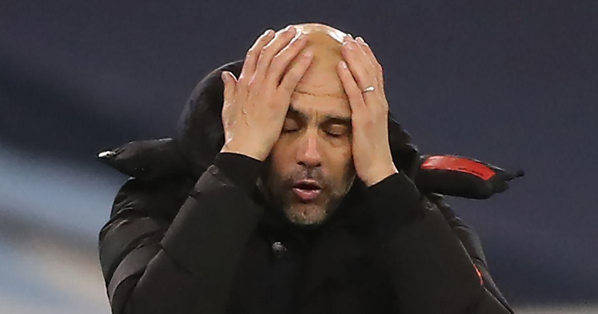 Pep Guardiola ra tối hậu thư cho cầu thủ Man City