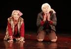Tình yêu mãnh liệt của diễn viên trẻ dành cho sân khấu