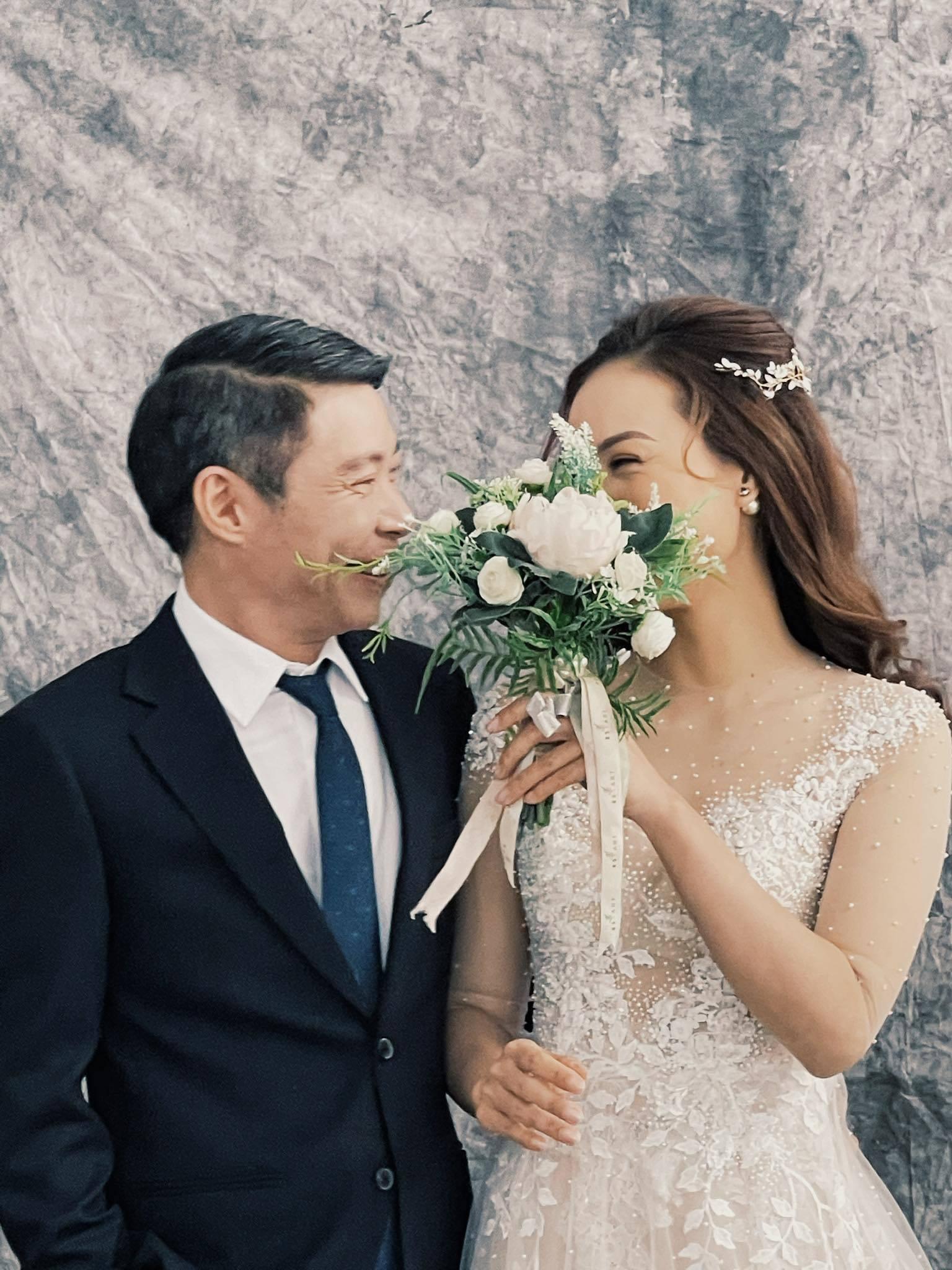 Hé lộ dàn nghệ sĩ nổi tiếng sẽ dự đám cưới NSND Công Lý