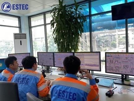 ESTEC cung cấp giải pháp số hoá trong ngành công nghiệp Việt Nam