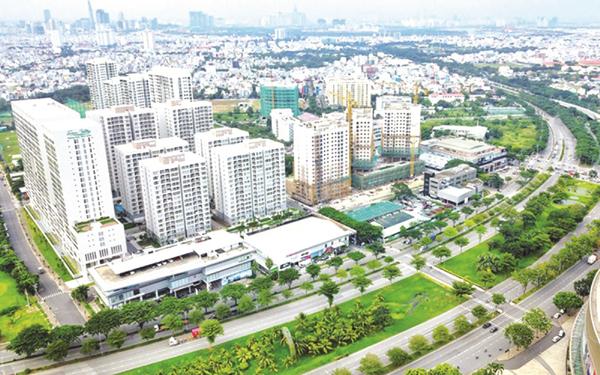 Bất động sản 2021, đâu là vùng 'đất hứa'?