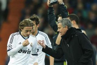 Mourinho kéo sao Real Madrid, Luka Modric về Tottenham