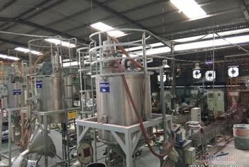 Việt Úc với hành trình 6 năm cung cấp hạt nhựa
