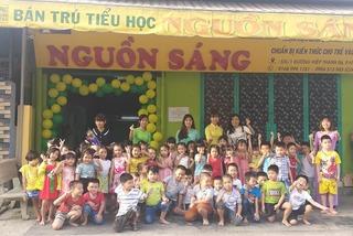 TP.HCM: Cơ sở giữ trẻ ngoài giờ tuyệt đối không được dạy thêm