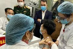 Dự kiến năm 2021, Việt Nam sẽ có dữ liệu lâm sàng về vacicne NanoCovax