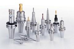 Đầu kẹp BIG Daishowa đảm bảo độ chính xác cao trong cơ khí chế tạo
