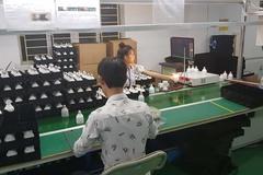 SMK Việt Nam tăng tốc với đèn led và linh kiện chiếu sáng