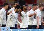 Xem video bàn thắng Southampton 0-1 Man City