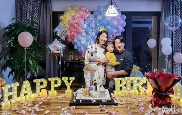 Chuyện tình đẹp của Hoa hậu Lý Á Nam 1m75 và 'chú lùn TVB'