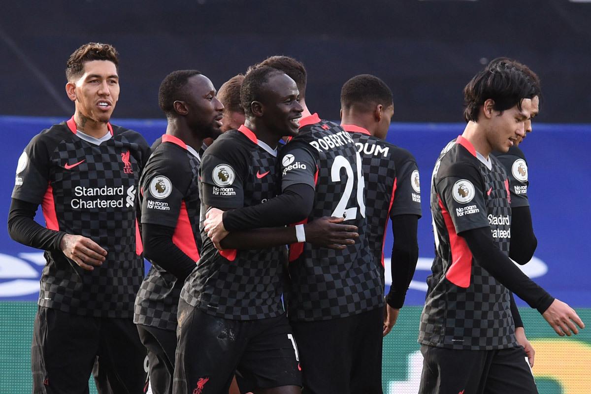 Liverpool thắng '7 sao', Klopp đi vào lịch sử