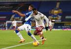 Xem video bàn thắng Everton 2-1 Arsenal