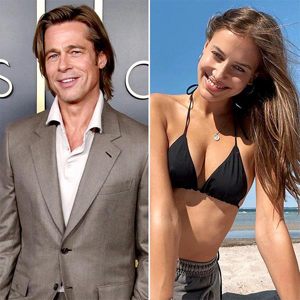 Tình trường toàn minh tinh đình đám Hollywood của Brad Pitt