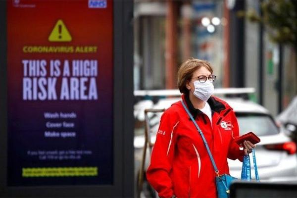Mức độ nguy hiểm của virus nCoV chủng mới khiến Anh phải họp khẩn
