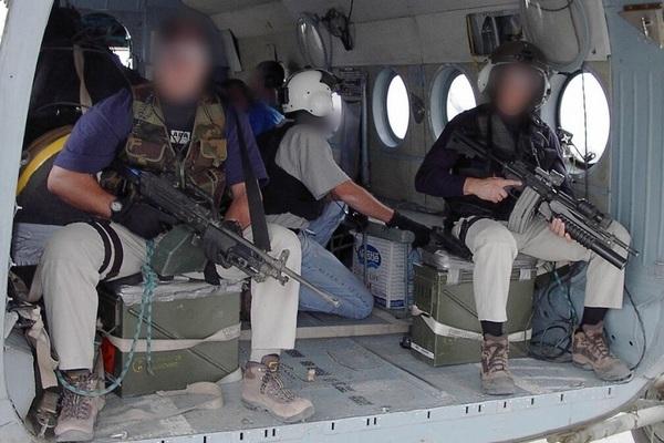Bí mật hoạt động của CIA trong cuộc chiến Afghanistan
