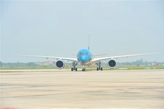 Covid-19 takes a heavy toll on Vietnam aviation industry