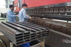 Denko Việt Nam vượt khó, mở rộng sản xuất bất chấp đại dịch