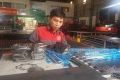 GHT Việt Nam quyết tâm trở thành nhà cung ứng cấp 1 cho các Tập đoàn đa quốc gia