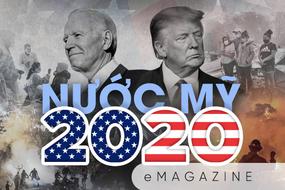 Nước Mỹ 2020: Bức tranh thiếu điểm sáng