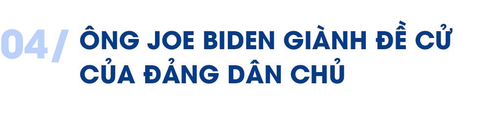 bầu cử Tổng thống Mỹ,Donald Trump,Joe Biden