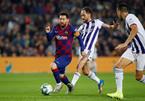 Lịch thi đấu bóng đá La Liga vòng 15