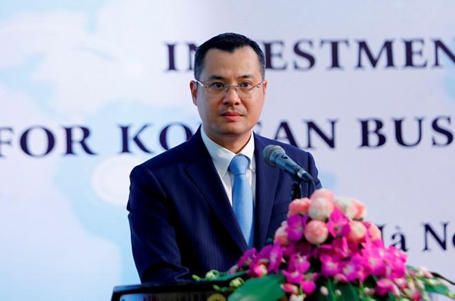 Bí thư Phú Yên vào Hội đồng trường ĐH Sư phạm Kỹ thuật TP.HCM