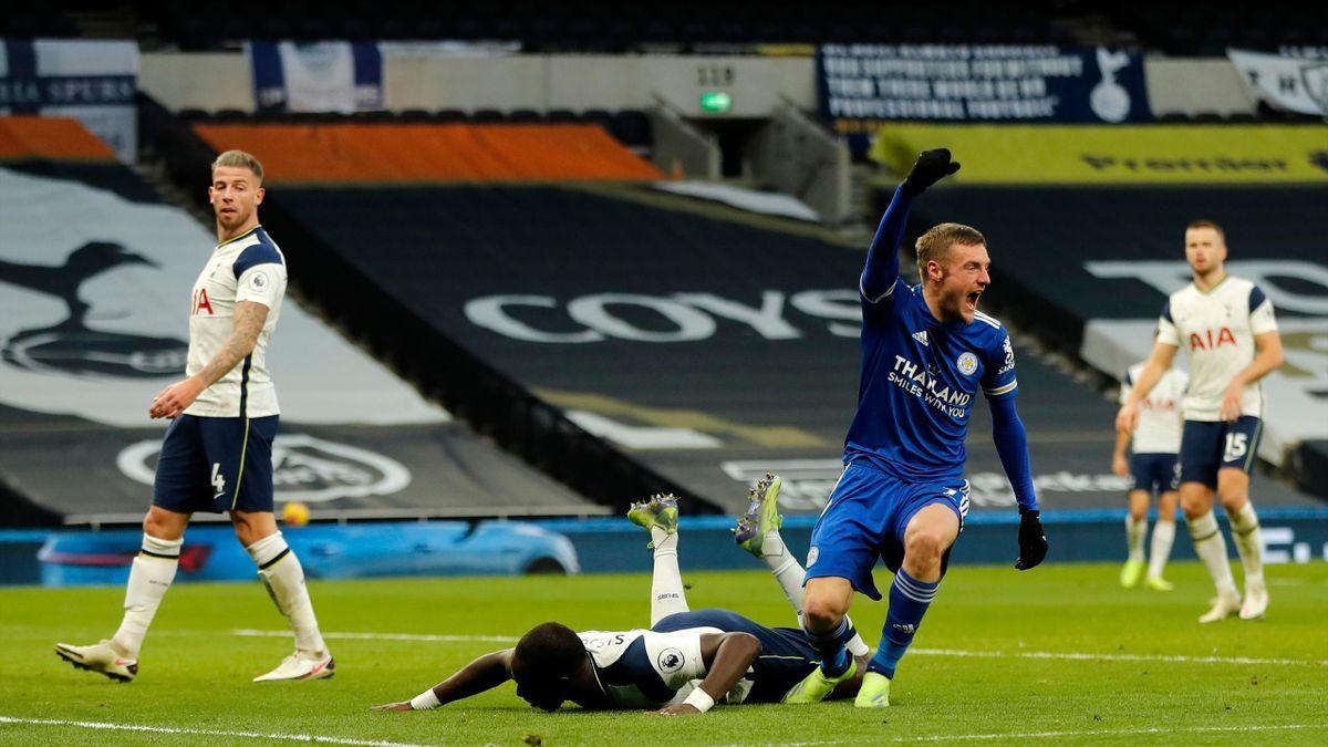 Mourinho tuyên bố sốc sau khi Tottenham thua trận thứ 2 liên tiếp