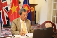 Society of Vietnamese intellectuals in UK set up